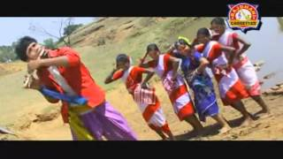 HD New 2014 Hot Nagpuri Songs    Jharkhand    Pokhara Kar Tire Goriya    Pankaj, Jyoti