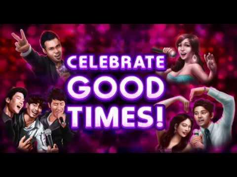Microgaming Karaoke Party Slot Review: Big Wins, Jackpots, Bonus Rounds