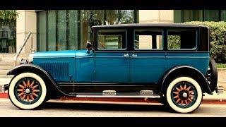 1927 Buick Master Six T50/VINTAGE