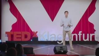 How VR will Revolutionize Education | Baptiste Grève | TEDxKlagenfurt