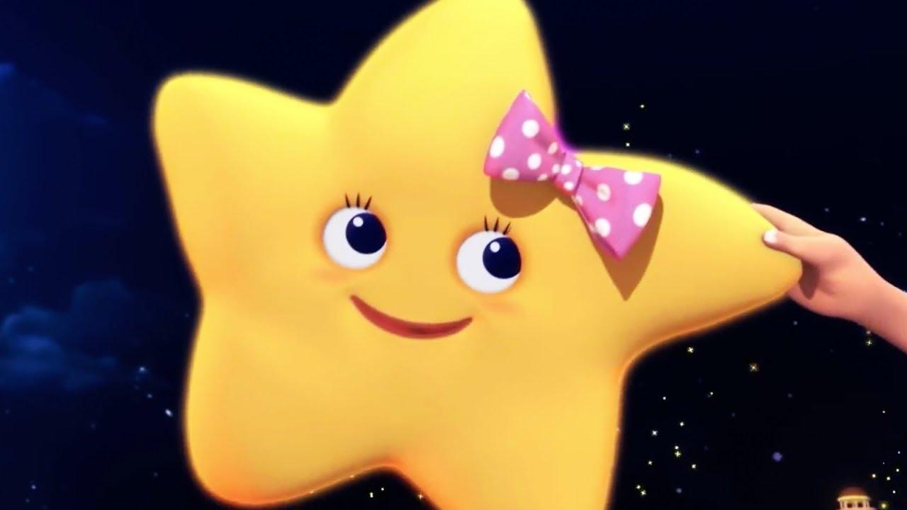 Twinkle Twinkle Little Star | Little Baby Bum Nursery Rhymes Compilation | Kids Songs