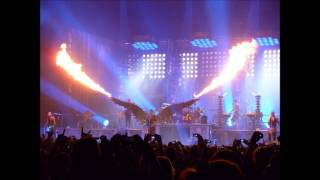 Rammstein - Engel Whistle Full Sample)