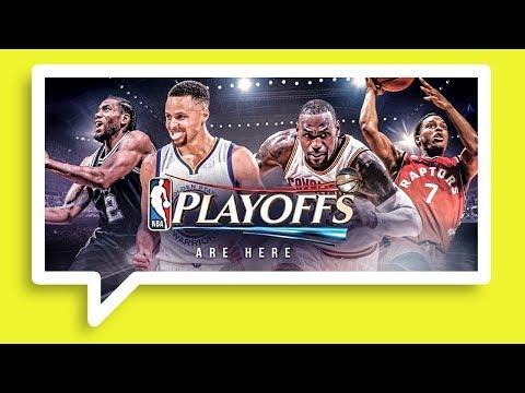 Neues NBA PLAYOFFS System? // Daily Talk
