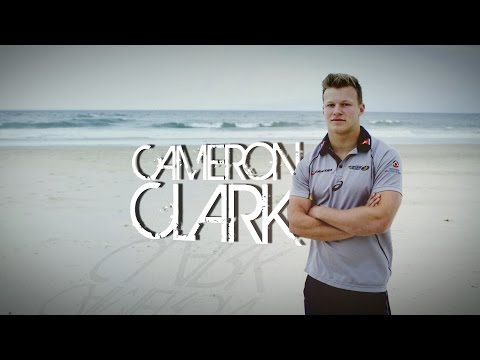 Cameron Clark aims for Rio Olympic Games with Aussie Sevens