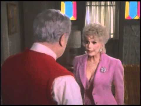 Return To Green Acres Starring Eddie Albert, & Eva Gabor
