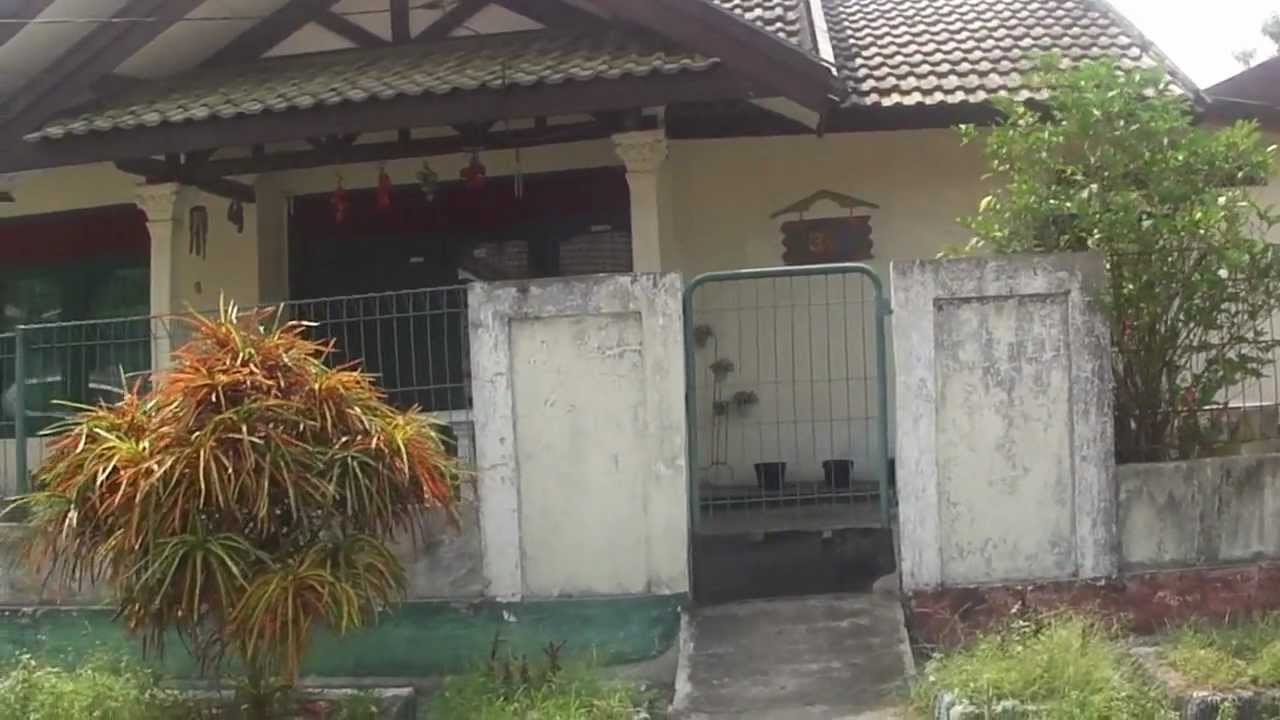 Dijual Rumah Taman Pinang Sidoarjo.MP4 - YouTube