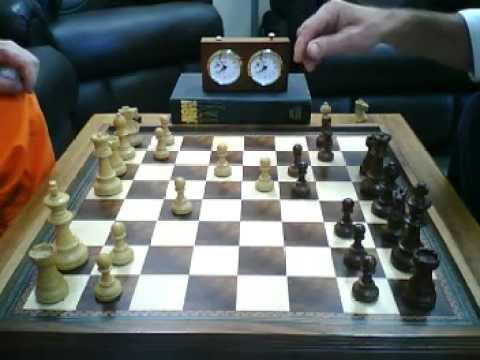 how to play chess 960