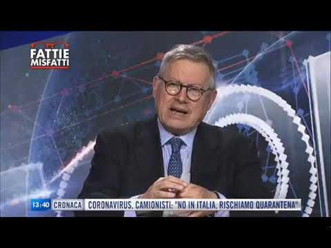 Coronavirus: speculazione finanziaria di banca mondiale e oms