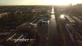 Watertoren Utrecht