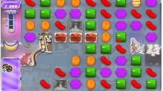 Candy Crush Dreamworld Level 153  Walkthrough Video & Cheats