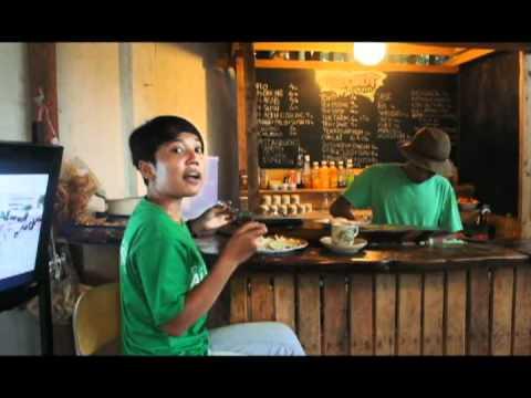 Nasi Lemak Kedai Kopi The Cinot , Tanjungpinang Kepulauan Riau