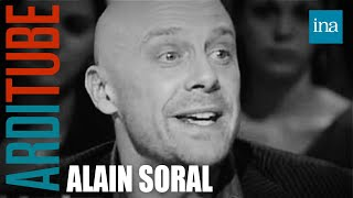 Interview Mission Impossible d'Alain Soral - Archive INA