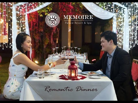 romantic places for dating