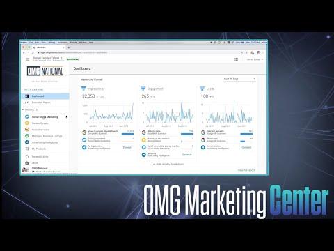 Internet Marketing Success With OMG's Local Marketing Essentials!