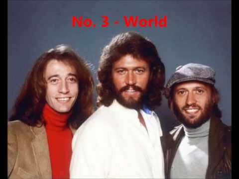 Bee Gees - Top 10 Songs