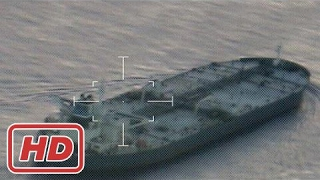 VANISHED - Kurdish Oil Tanker United Kalavryta Carrying $100 Million - NEW HD