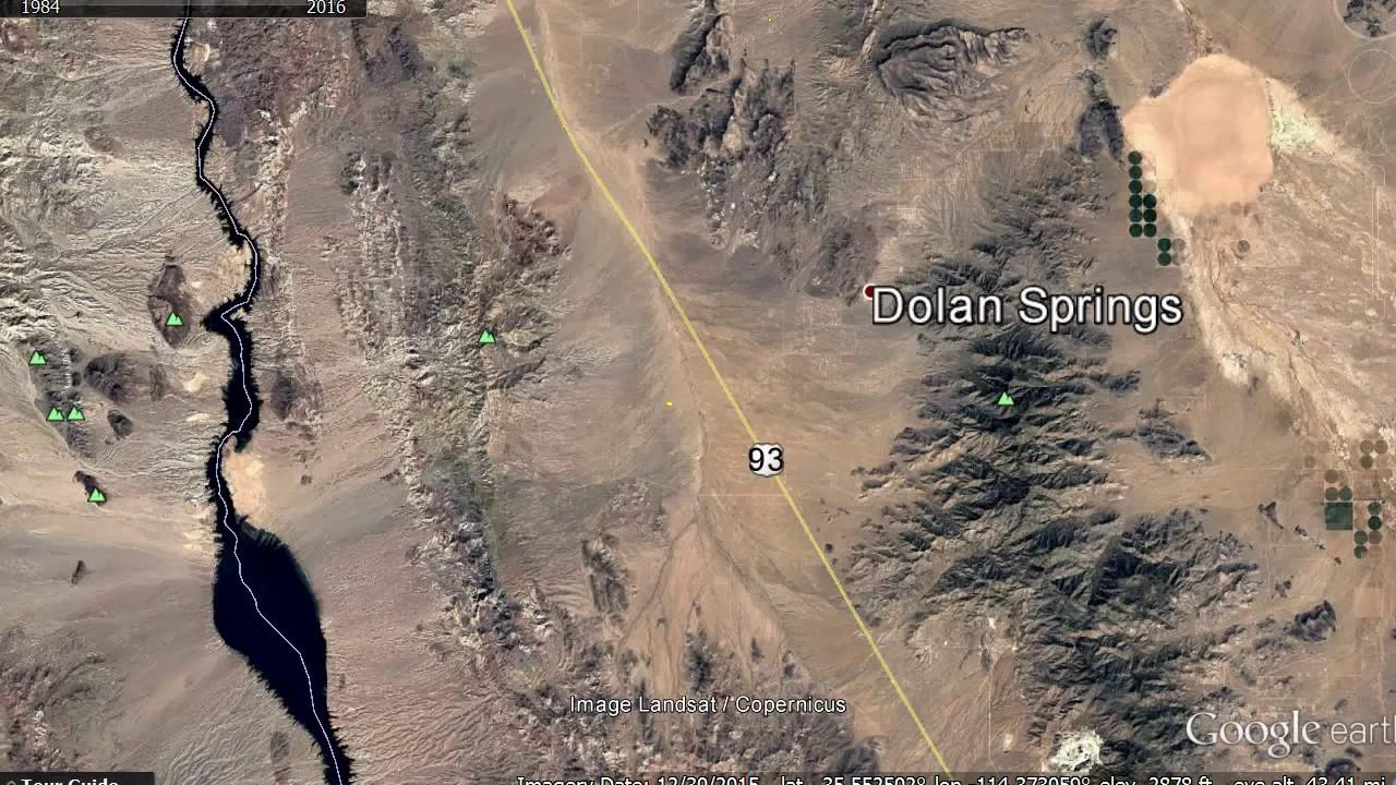 Dolan Springs Arizona Map.5 Acres Of Paradise Near Dolan Springs Az Sold Youtube