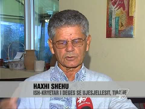 Pse përmbytet Tirana? - News, Lajme - Vizion Plus