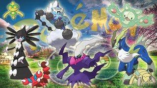 ¡EVENTO con THUNDURUS, COBALION y DARKRAI SHINY, NUEVOS POKÉMON 5GEN y más en Pokémon GO! [Keibron]