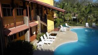 Isolina Beach Hotel Room Review ~ Costa Rica