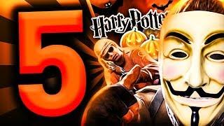 HARRY POTTER w CS:GO !?! 5 SEKRETÓW UKRYTYCH W CS GO, O KTÓRYCH NIE WIEDZIAŁEŚ !