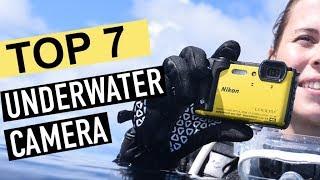 BEST UNDERWATER CAMERA! (2020)