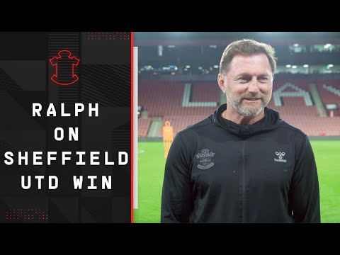 POST MATCH REACTION: Ralph Hasenhüttl assesses dramatic Cup victory