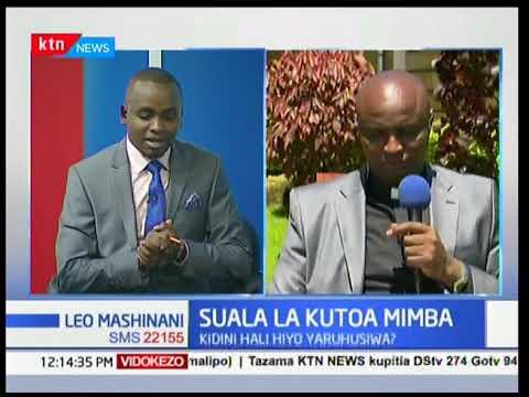 Katiba kwenye swala la kutoa mimba