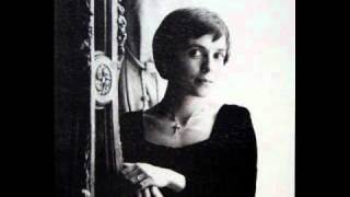 WA Mozart / Maria João Pires: Piano Concerto No. 17 in G major, K. 453 - Allegretto - 1973