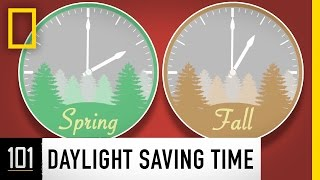 Daylight Saving Time 101 | National Geographic