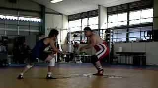 Wrestling 2011 @YSC