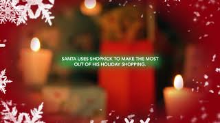 "Shopkick presents: ""MCOMM Santa"""