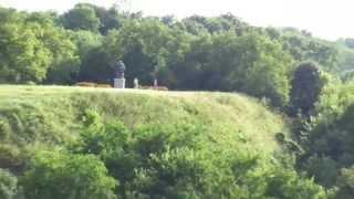 Небольшое путешествие в Любеч(поездка в Древний Любеч, решил отснять пару кадров., 2014-08-12T04:38:55.000Z)