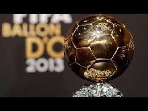 Sunday Football Hangout- Germany, Netherlands, Henry at Monaco, Ballon D'oR
