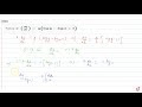 IIT JEE DIFFERENTIAL EQUATIONS Solve `x((dy)/(dx))=y(logy