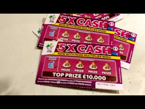 GET FRUITY scratchcard..LUCK LINES..5x CASH...MONOPOLY...Piggy says Likes Please