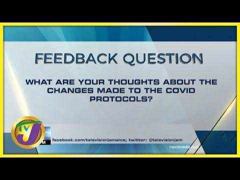 Feedback Question   TVJ News - June 23 2021
