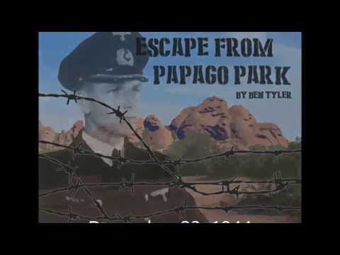 Escape From Papago Park