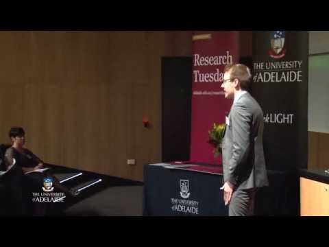Stress corrosion cracking of gas pipelines  - 3 Minute 2014 Thesis Finalist