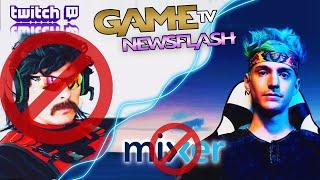 Game TV Schweiz - 01.Juli 2020 | Game TV Newsflash