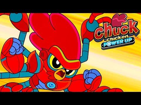 Chuck Chicken Power Up ONLINE 🔥