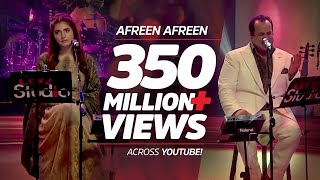 Video Afreen Afreen, Rahat Fateh Ali Khan & Momina Mustehsan, Episode 2, Coke Studio Season 9 download MP3, 3GP, MP4, WEBM, AVI, FLV Juni 2018