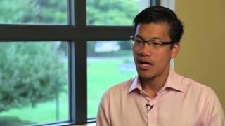 Leo Wang, MD, PhD, Dana-Farber Cancer Institute