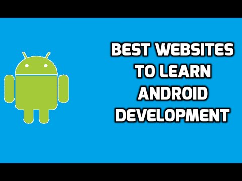 10 Best Websites To Learn Android Development