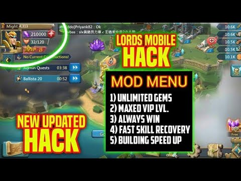 lords mobile apk download latest version