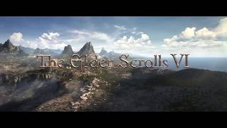 Анонс The Elder Scrolls 6(The Elder Scrolls VI – Official E3 Announcement Teaser)