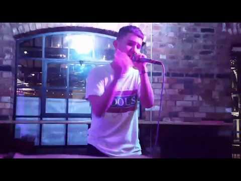 Lock 17 Tuesday 24th October 2017 Karaoke Camden London