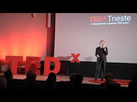 TEDxTrieste 1/27/12 - Luca Cordero di Montezemolo