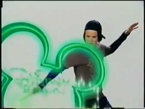 Justin Bradley  You're Watching Disney Channel 20052007