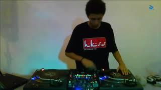 Dj Lobo - Hip Hop Dj 2016
